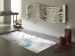 hotwater stainless steel decorative radiator lola decor by
