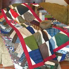 Suit Yourself: Fast Masculine Flannel Lap Quilt Pattern for Men ... & Suit Yourself: Fast Masculine Flannel Lap Quilt Pattern for Men Adamdwight.com