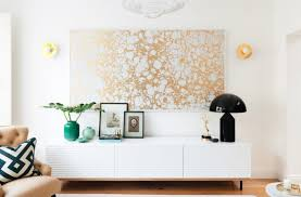 how to hang pictures freshome com