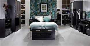 bedroom furniture black gloss. knightsbridge high gloss black bedroom furniture