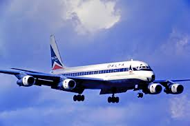 Delta cargo is located in kansas city city of missouri state. History Of Delta Air Lines Wikipedia
