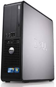 Buy The Complete Set Of Cheap Dell Windows 7 Desktop Pc Computer