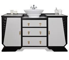 unique bathroom furniture. Art Deco Style Bathroom Vanity Unit Unique Furniture