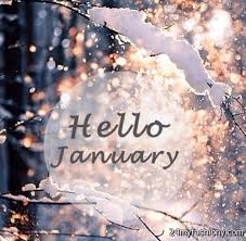 hello january tumblr.  January Hello January 201819 Tumblr Intended H