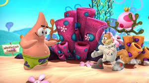 Nickelodeon All-Star Brawl ist ein ...