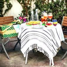 outdoor round vinyl tablecloth with umbrella hole outdoor tablecloth with umbrella hole medium size of round outdoor round vinyl tablecloth