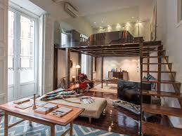 loft apartment the sibarist
