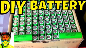 Planning on making your own battery pack? DIY guide / tutorial ...