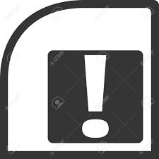 ウィンドウ サイン創造的なベクトル アイコン形状駐車場のチケットまたは通知に使用します情報や広告表