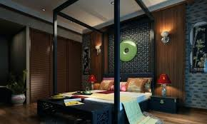 oriental bedroom asian furniture style. Asian Bedroom Furniture Sets Oriental Style .