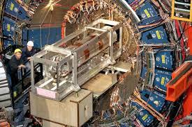 Joe Lykken habla de los avances científicos del Fermilab - Ciencia - Vida -  ELTIEMPO.COM