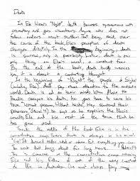 8th Grade Essay Examples Phenomenal 8th Grade Essay Topics Thatsnotus