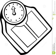 Black Bathroom Scales Clipart Bathroom Scales Clipartfest Bathroom Scales Clipart