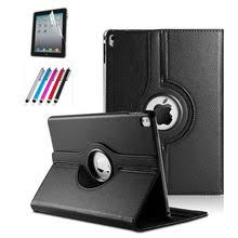 Buy 360 Rotating <b>Stand Pu Leather Case</b> Ipad Pro 9.7 online - Buy ...