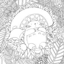 Doodles And Totoro Part 2