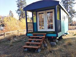 Small Picture How to Set Up Tiny House Trailer Design Tips Dream Houses