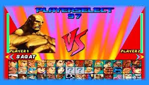 street fighter ex plus alpha mugen go go free games