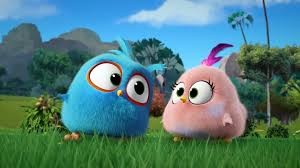 Angry birds wallpaper: Wallpaper Angry Birds Blues Images