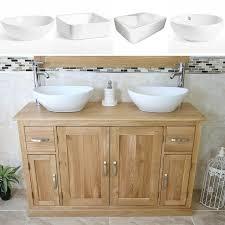 vanity unit cabinet basin sink bathroom