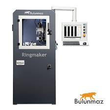 high quality jewelry cnc milling machine ringmaker