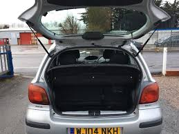 2004 TOYOTA YARIS 1.0 LOW MILEAGE | in Plymouth, Devon | Gumtree