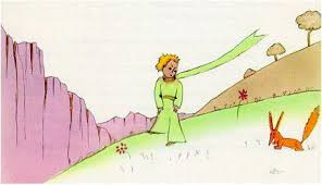 the big lesson of a little prince re capture the creativity of  the little prince