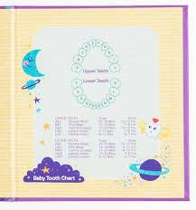 Baby Tooth Album Care Bears Collection 24 Carton