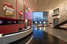 Pizza Hut Corporate Headquarters Citadel National Construction Group