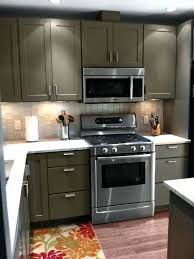 comfortable painting old cabinets white chalk paint kitchen cabinets luxury kitchen