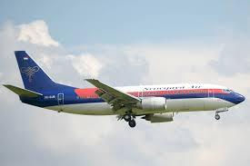 Factbox: Details of Sriwijaya Air plane crash - National - The Jakarta Post