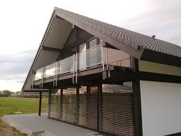 Holzskelettbau Und Moderne Fachwerkhäuser Schulze Holzbau Aus
