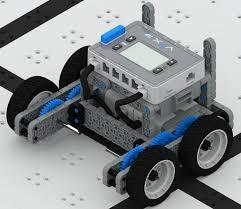 Vex Robotics Robot Designs How To Select A Vex Iq Drivetrain Vex Robotics Knowledge Base
