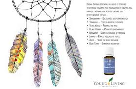 Dream Catcher Young Living Beauteous Young Living Essential Oils On Twitter Sweet Dreams Dream Catcher