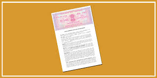 Lease Agreement Format Sample Format Of Lease Agreement India Enterslice