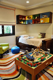 glamorous thomas the train toddler bed in kids eclectic with kid room colors next to trundle bed