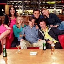 for fans of friends and two and a half men what are some other two and a half men there are 6 friends and it is a sex comedy it is a very good series 28 hilarious episodes watch series online for
