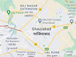 The indian subcontinent has a history of earthquakes. Earthquake In Ghaziabad Today Magnitude 2 7 Earthquake Hits Ghaziabad Ghaziabad News Times Of India