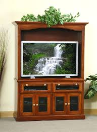entertainment center with glass doors stagger traditional interior design 7