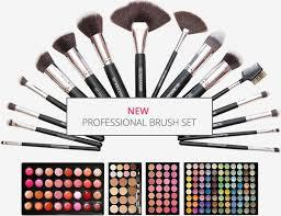 free professional makeup starter kit