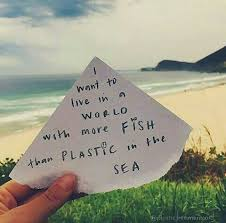 More Fish Than Plastic In The Sea Pin And Save Save Planet
