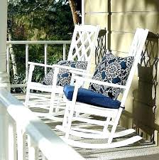 wooden rocking chair cushions exciting wooden rocking chair cushion set wooden rocking chair cushions outdoor white