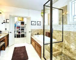 closet bathroom design. Walk Through Closet To Bathroom Design