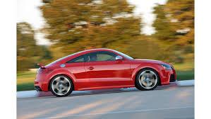 Audi Honolulu - Spoiler Alert: 2017 Audi TT RS Could Keep Five ...