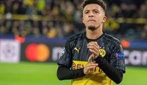 Jadon Sancho will BVB im Sommer verlassen - Vertragsverlängerung keine  Option