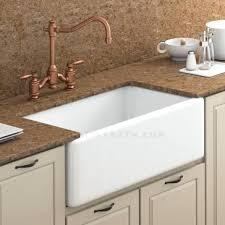fireclay farmhouse sink. 30 Reinhard Fireclay Farmhouse Sink White Apron Regarding Designs 1 C
