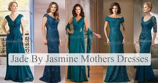 Jade Mother Of The Bride Dresses At Precious Memories