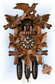 best cuckoo clocks day musical images cuckoo  hones five leaves bird cuckoo clock 19 bavarian clockworks