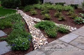 garden design with edging ideas gardening waplag container from