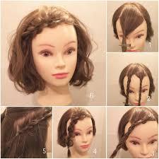 簡単で可愛い髪型16選高校生から大人まで人気なヘアアレンジ Cuty