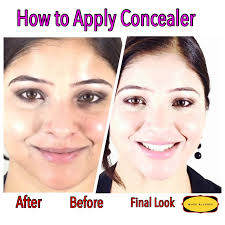 how to apply concealer and hide acne pigmentation redness zits makeup tutorial you